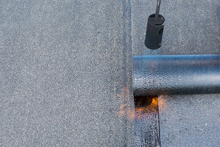 Commercial Flat Roof Types Mn Roofing Contractors